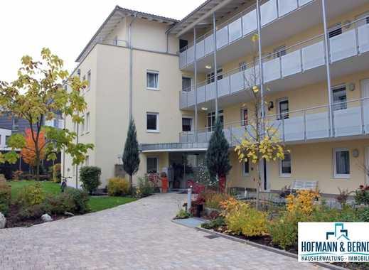 TOP 2-Zimmer-Wohnung im Betreuten Wohnen in Zentrumslage Deggendorf