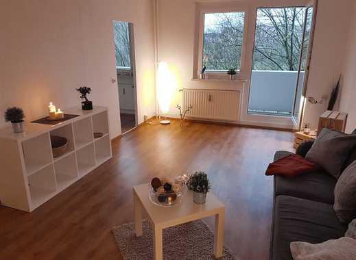 Geräumige 2 Raum Wohnung mit separater Küche