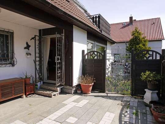 BIETERVERFAHREN !! Wohnhaus im Rudower Blumenviertel - Bild 7