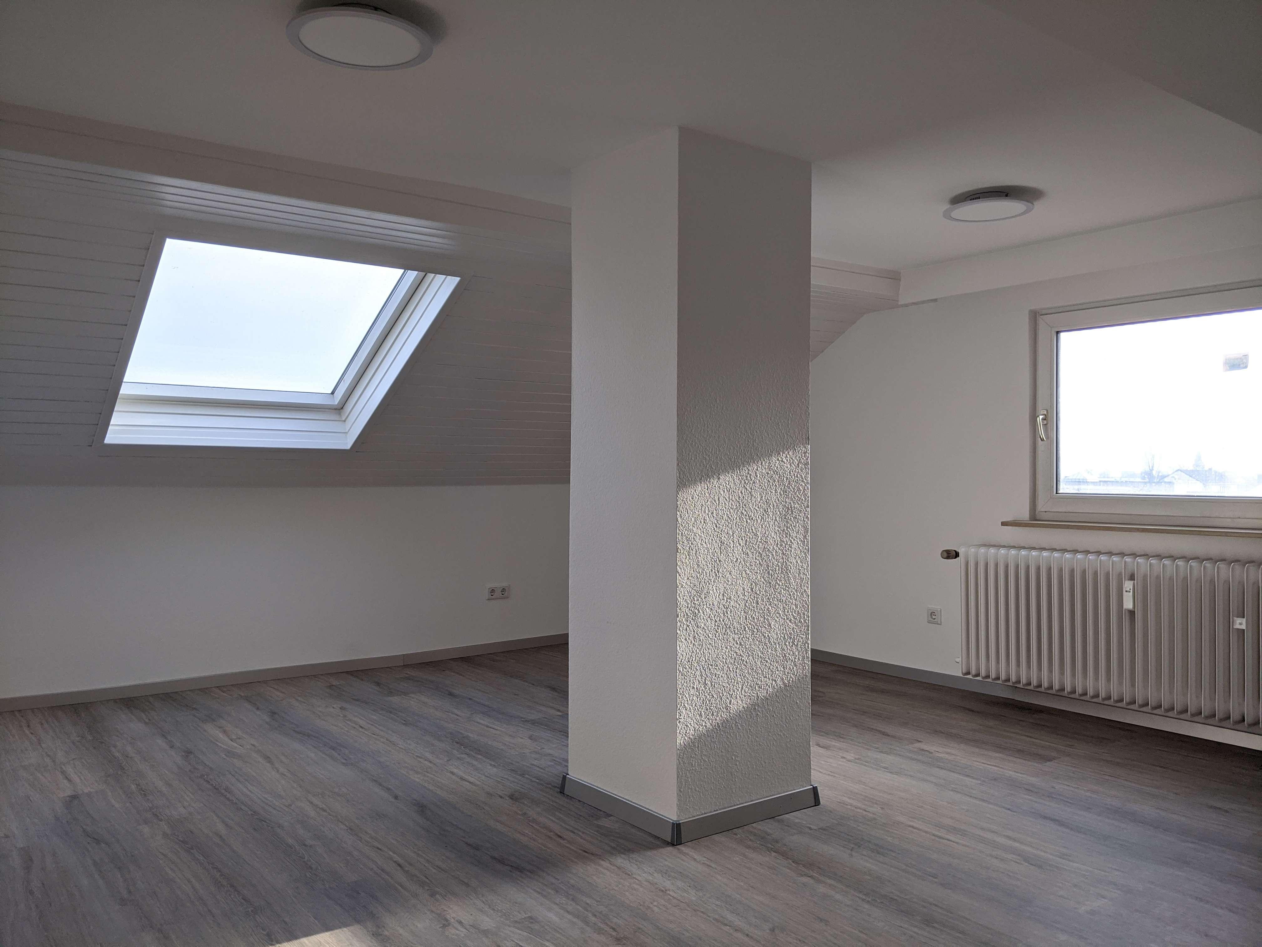 Schöne zwei Zimmer Wohnung in Miltenberg (Kreis), Obernburg am Main in