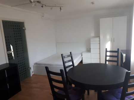 Gepflegte 1-Zimmer-EG-Wohnung mit EBK in Coburg in Coburg-Zentrum (Coburg)