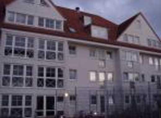 1,5 Zimmerwohnung in Elmshorn Süd als Kapitalanlage
