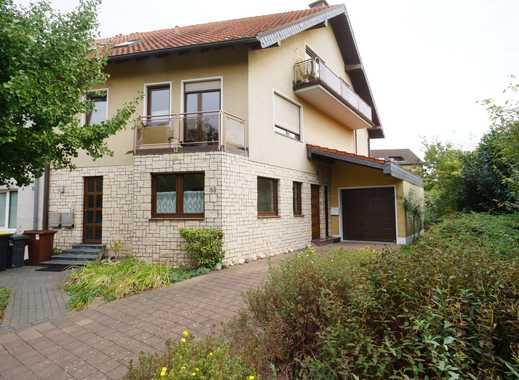 Großzügige 120 m² EG-Wohnung inkl. Garage u. Garten in Efferen