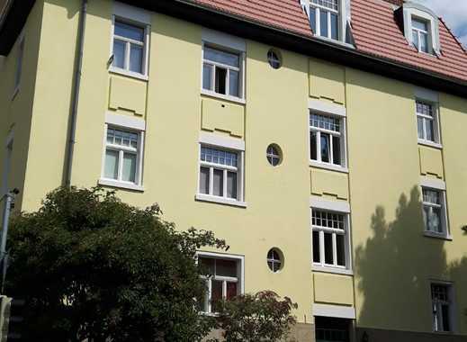Schöne, geräumige zwei Zimmer Wohnung in Dresden, Löbtau-Nord