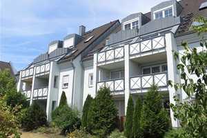 1.5 Zimmer Wohnung in Hof