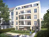 Bild Penthouse-Wohnung mit zwei Dachterrassen