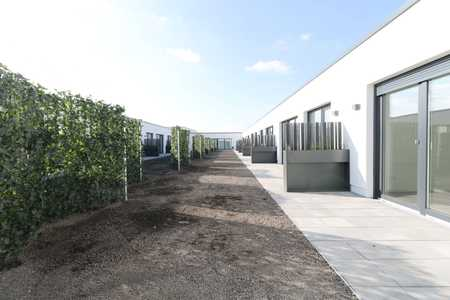 Wohnen im herrlichen Hubland - 2 Zi, 58 qm, EBK und Dachterrasse in Mönchberg