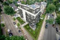 4 Z -ETW - Bauhaus-Neubau - Dichter-Viertel