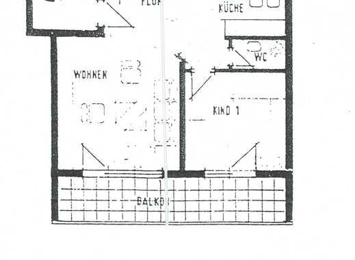 Schöne Maisonette-Wohnung in ruhiger, zentrumsnaher Lage von Kehl