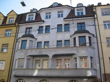 Schöne 3 Zimmer Jugendstil Wohnung in Guntherstraße (Nürnberg)