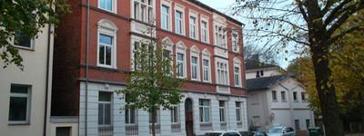 3 Zimmer Altbauwohnung mit Charme in zentraler Innenstadtlage