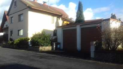 Haus Bad Bocklet