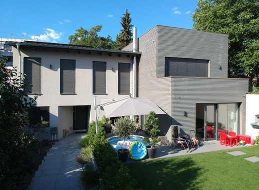 Einfamilienhaus mit WOW Effekt in der Innenstadt von Lörrach