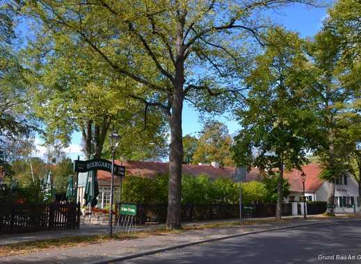 Ihre Traumvilla mit herrlichem Garten mitten in Dahlem!