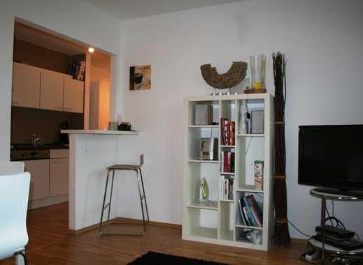 Schöne zwei Zimmer Wohnung in Erlangen, Süd
