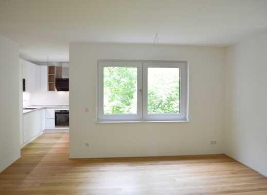 stilvolle 4-Zimmer-EG-Wohnung in Mettmann-Metzkausen - Erstbezug mit Einbauküche und Balkon