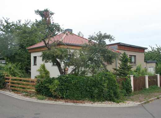 Großes Grundstück + Einfamilienhaus in der Frohen Zukunft