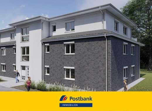 Attraktive Neubau-Eigentumswohnung in zentraler und ruhiger Lage von Delmenhorst