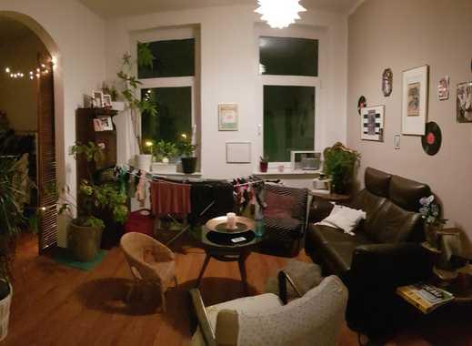 Attraktive 2,5-Zimmer-Wohnung mit Einbauküche in Hannover