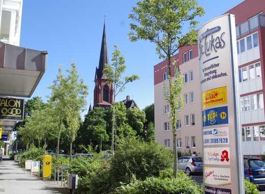 Tiefgaragenstellplätze (Duplex) in den St. Lukas Arkaden zu vermieten!