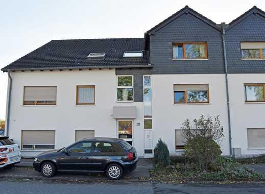 Gepflegte 2-Zimmer-Erdgeschosswohnung mit Balkon in Wuppertal Nächstebreck