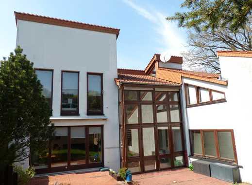 Lichtdurchfl. Studiohaus m. ELW in herrlicher Ortsrandl. von Lohfelden-Vollmarshausen