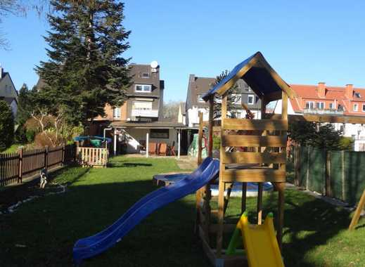 *SOLIDE KAPITALANLAGE MIT ANBAUKAPAZITÄT! Attraktives 3-Familienhaus, Essen-Borbeck!*