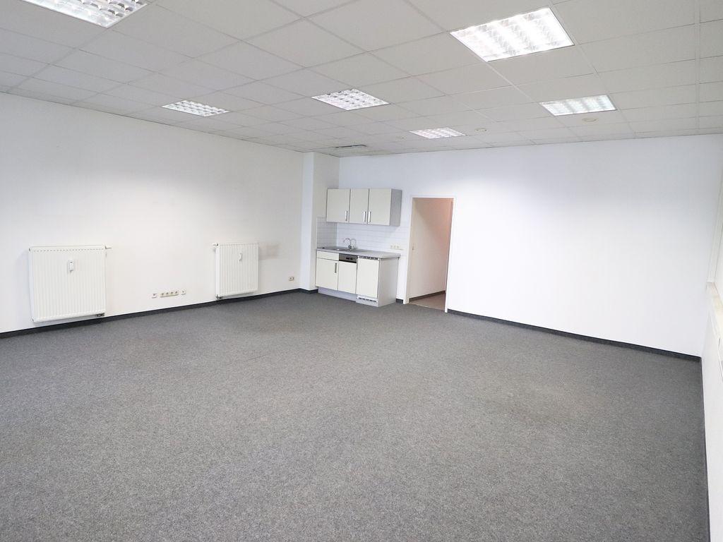 courtagefreie Bürofläche
