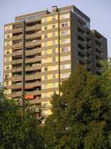 1-Zimmer-Eigentumswohnung mit Komfort in Langen