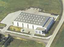 Produktionshalle 26 000 qm Grundstück