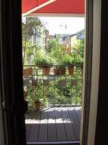 Altbau - 4 Zimmer Wohnung