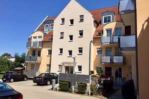 2 Zimmer Wohnung in Günzburg (Kreis)
