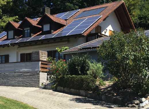 Mehrfamilien-/Mehrgenerationenhaus im Grünen