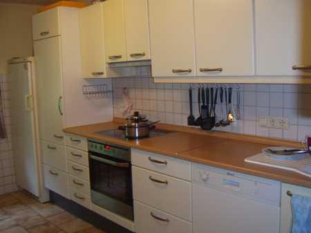 Gepflegte 3-Zimmer-Wohnung mit Terrasse und EBK in Feldkirchen-Westerhamerham in Feldkirchen-Westerham