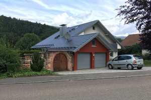 2 Zimmer Wohnung in Ortenaukreis