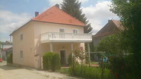 6-Zimmer-Wohnung über 2 Stockwerke zur Miete im ZFH in Neumarkt-Sankt Veit