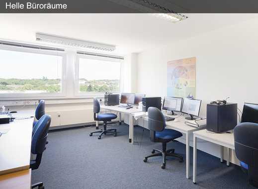 Individuell wie Dein Business – Büroflächen – teilbar und kreative Aufteilung möglich