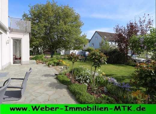 NEU-wertiger Wohn-TRAUM, teilw. im BAUHAUS-Stil mit SONNEN-Garten, PROV.-FREI