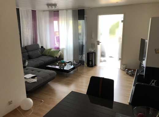 Gepflegte 2,5-Zimmer Single-Wohnung mit EBK in Siegen