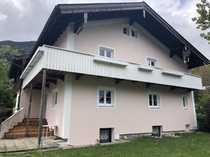 Schönes Haus DHH mit sechs