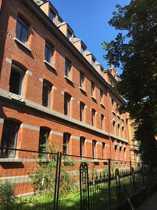 Seltenheit Exklusiv Große Penthaus-Wohnung in