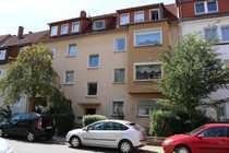 Sonnige 2- Zimmer Dachgeschoss - Wohnung