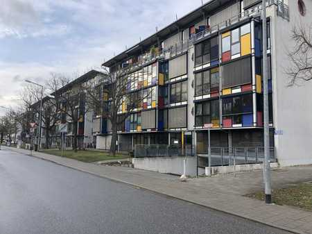 Ruhige Wohlfühlwohnung in Westenviertel (Regensburg)