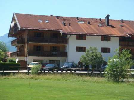 Wunderschöne 3-Zimmer Wohnung mit Bergblick TEGERNSEER TAL in Kreuth