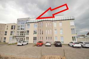 1 Zimmer Wohnung in Merzig-Wadern (Kreis)