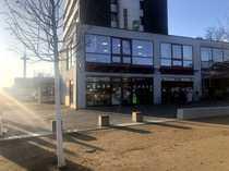 1A Lage am Leverkusen Bahnhof