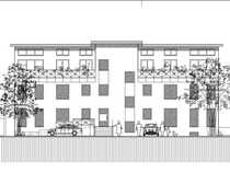 Neubau-Maßnahme in Witten Heven Penthouse-Wohnung