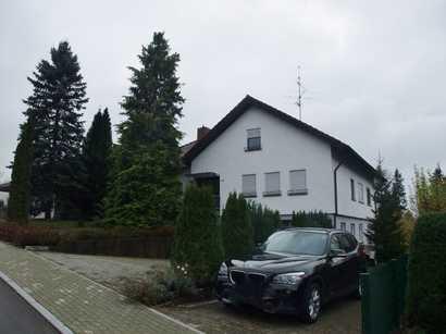 Haus Gosheim