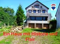 Ein Haus mit Historie und