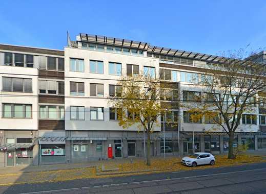 Attraktive Lagerflächen von 15-236m² im Kellergeschoss der Doberaner Straße